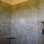 Cultured Marble Granite Showers Abilene, Texas
